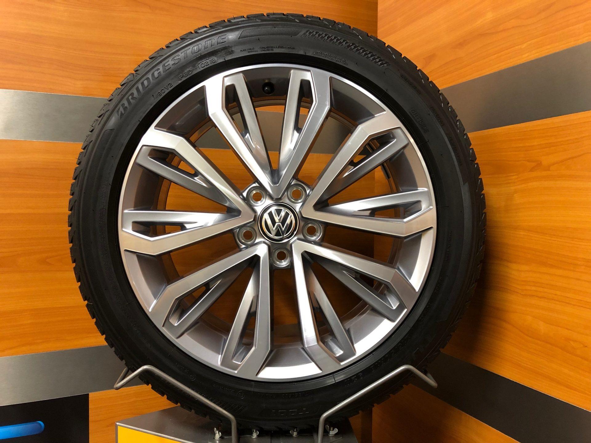 Montego Bay Velgen Volkswagen T-Roc