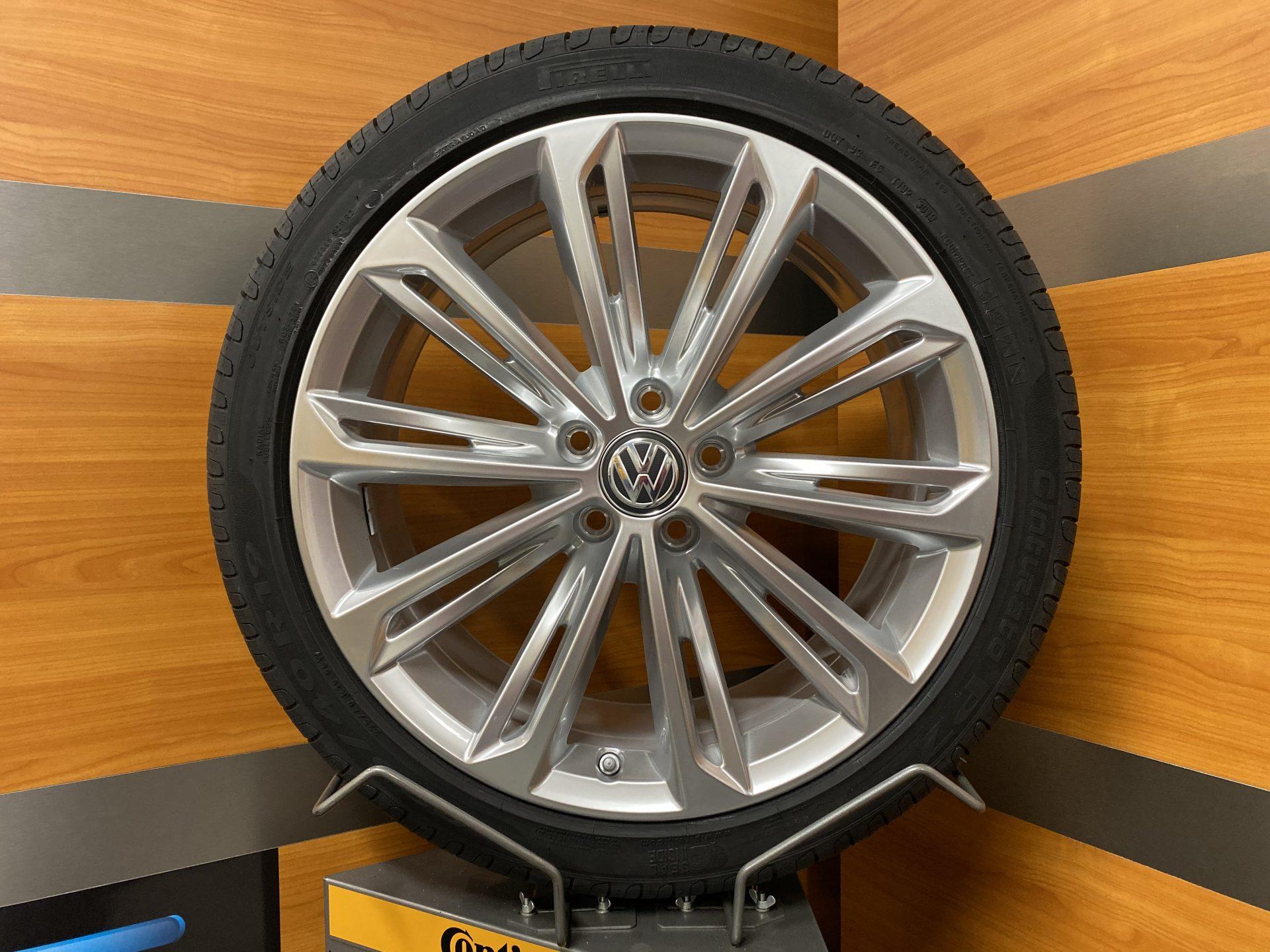 Verona Velgen Volkswagen Passat B8