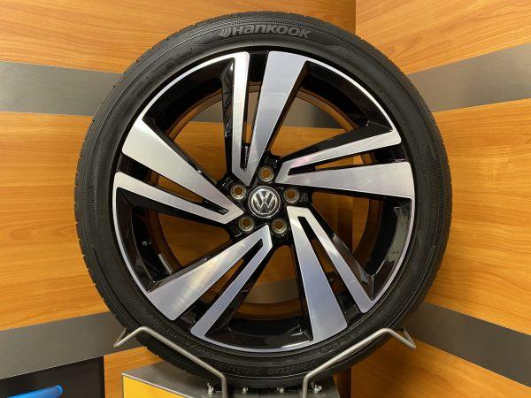 Volkswagen T-CROSS NEVADA 18 inch velgen Zomerbanden 2GM601025H