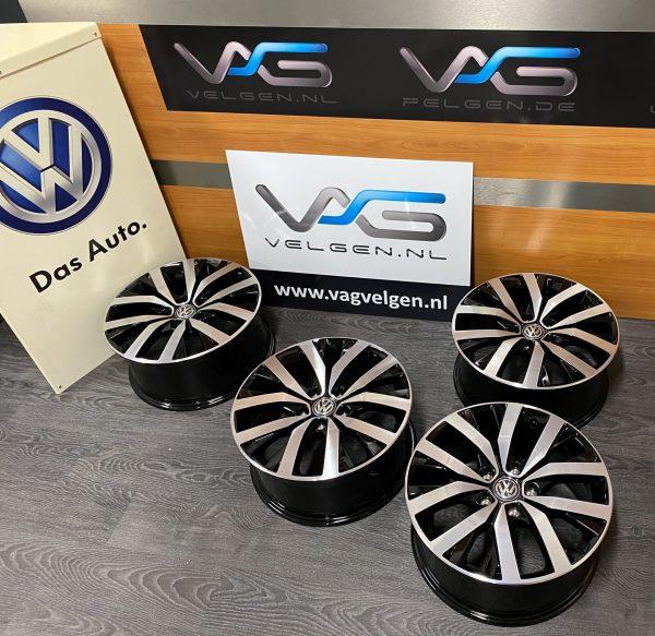 Nieuwe Volkswagen Transporter Multivan T6 T6.1 TOLUCA 18 inch velgen 7E0 601 025 H
