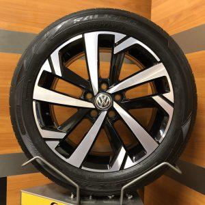 Volkswagen Polo TORSBY 16 inch velgen Zomerbanden 2G0601025T