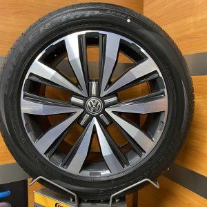 Volkswagen Amarok TALCA 20 inch velgen Zomerbanden 2H6601025F