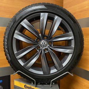 Volkswagen Arteon R-line 18 inch ALMERE winterbanden 3G8601025R
