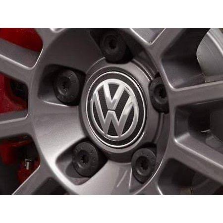 Originele VW naafkapjes VW Polo model 6C0 601 171