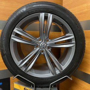 Volkswagen Tiguan SEBRING 19 inch velgen Zomerbanden 5NN601025D R-line
