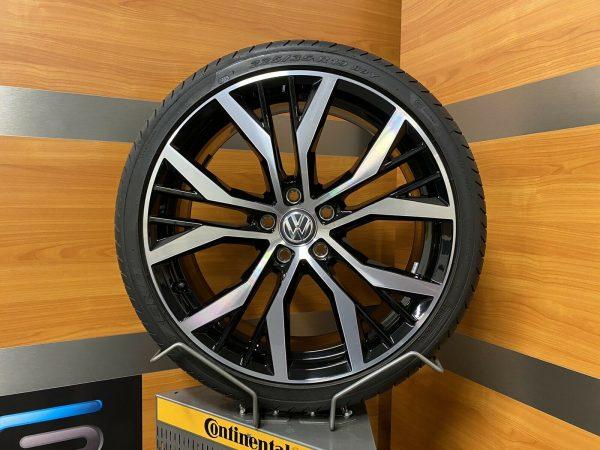 Volkswagen Golf 7 SANTIAGO GTI GTD 19 Inch 5G0601025 AN