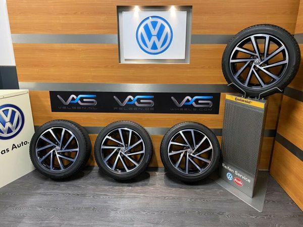 Volkswagen T-ROC R SPIELBERG 18 Inch Zomerbanden Suzuka 2GA601025 S