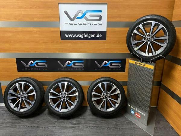 Mercedes Vito V-Klasse W447 18 Inch A4474015400