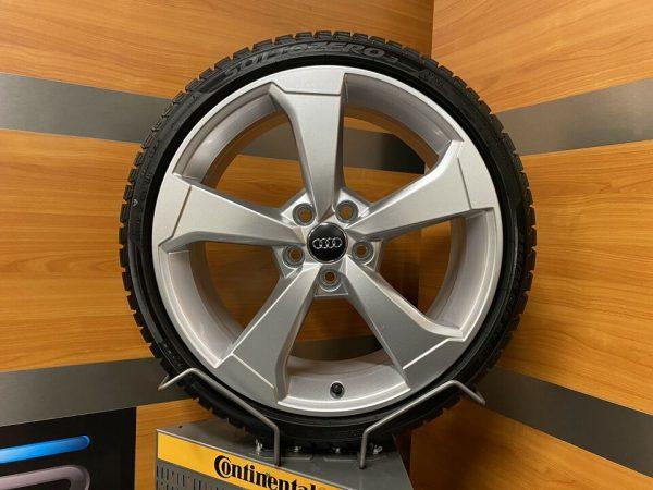 Audi A3 Sportback 8V S3 RS3 19 Inch Winterbanden 8V0.601.025 CE