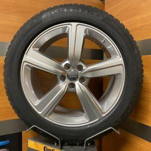 Audi e-tron 20 Inch Winterbanden F315 GEN 4KE s-line 4KE.601.025 S