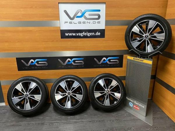 Mercedes Vito V-Klasse W447 18 Inch A4474015500