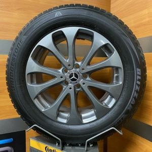 Mercedes GLC W253 18 Inch Winterbanden A 253 401 15 00 ET 38