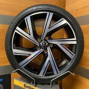 Volkswagen Golf 8 5H BERGAMO 18 Inch Zomerbanden 5H0601025 M / AB