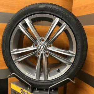 Volkswagen Golf 17 Inch Zomer SEBRING R-LINE GTD GTI 5G0601025DD