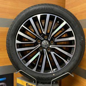 Volkswagen Transporter Palmerston 18 Inch Zomerbanden multivan t6 7E0601025 S