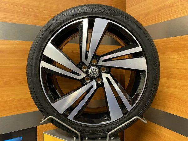 Volkswagen T-Cross NEVADA 18 Inch Zomerbanden R-line 2GM.601.025H