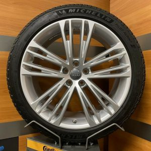 Audi A7 S7 4K8 20 Inch Winterbanden 4K8601025 F