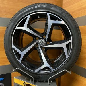 Volkswagen Passat R 3G BONNEVILLE 18 Inch 3G0601025 BG