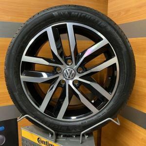 Volkswagen Caddy 2K5 17 Inch MADRID 2K5601025 K