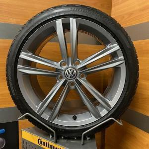 Volkswagen Golf 7 18 Inch Zomer SEBRING R-LINE GTD GTI 5G0601025 DC