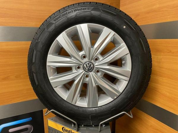 VW Crafter 2N LISMORE 17 Inch Winterbanden 2N0601025 A