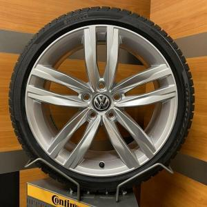 VW Golf 18 Inch Winterbanden DURBAN R-LINE GTD GTI 5G0601025DH