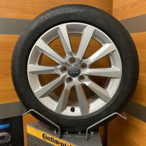 Audi A1 GB (82A) 16 Inch Zomerbanden 2018+ 82A601025C