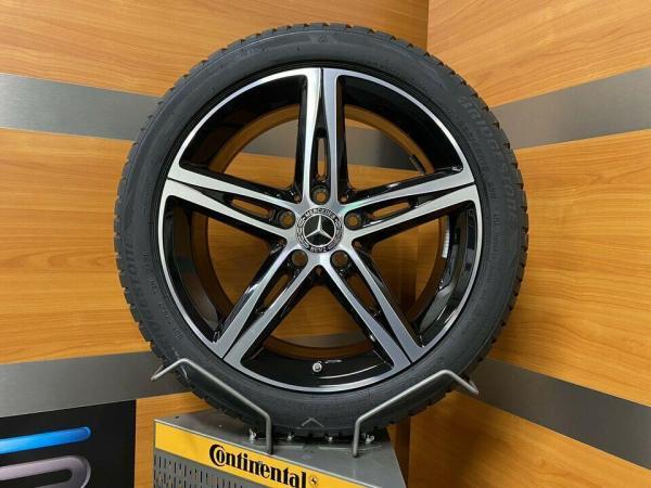 Mercedes A-Klasse W177 18 Inch Winter A177 A1774010700ET49