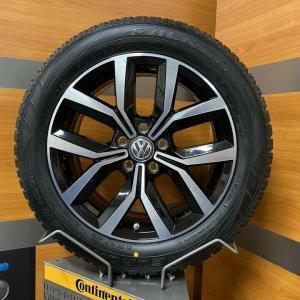 Volkswagen Passat 3G NIVELLES 17 Inch Winterbanden 3G0601025F